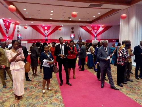 «Premium's Event»: Société Générale Burkina Faso propose son dernier né «YUP»
