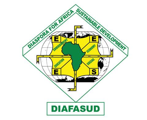 """DIAFSUD ou """"la diaspora pour le développement durable de l'Afrique"""""""