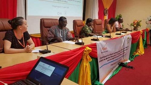 Education: Le projet-pilote de lutte contre la déperdition scolaire au Burkina s'achève sur de bonnes notes