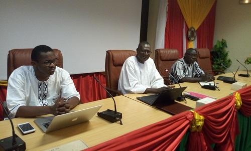 Semaine nationale de l'internet 2018: Le comité national s'active pour un rendez-vous des «Innovations numériques»