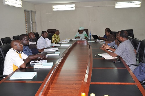 La Ligue des Consommateurs du Burkina chez la Présidente de l'ARSE: Les préoccupations des consommateurs d'électricité au cœur des échanges