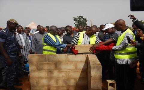 Cité de la diaspora: Les Burkinabè de l'extérieur invités à investir dans l'immobilier