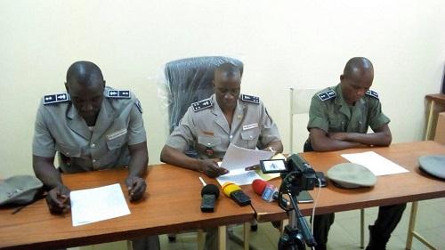 Bobo-Dioulasso: Une fausse rumeur provoque une manifestation de conducteurs de tricycles