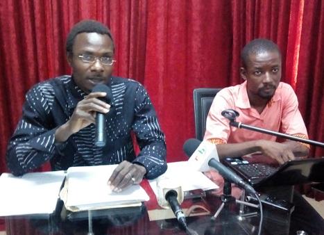 Foire internationale de l'informatique et de la technologie des collectivités territoriales: rendez-vous du 27 au 29 juillet à Yako