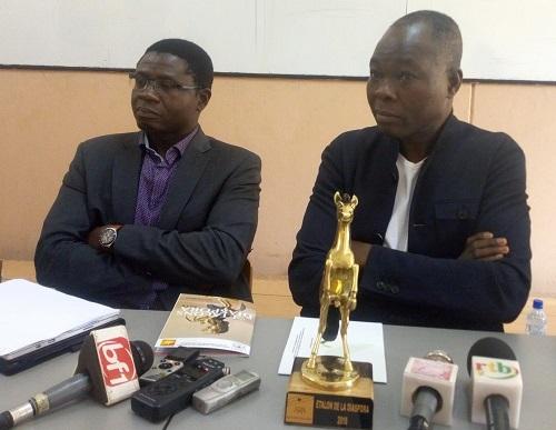 Étalon de la diaspora 2018: Francis Kéré, la référence du Burkina en Allemagne