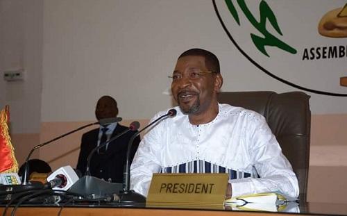 Assemblée nationale: Une session extraordinaire pour réviser le code électoral