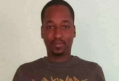 Détention  de Naïm Touré: Le Comité d'initiative pour la défense et la protection des utilisateurs des réseaux sociaux exige sa libération