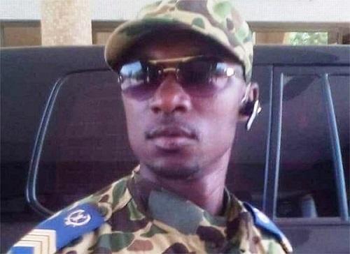 Procès du coup d'Etat de 2015: Le soldat Seydou Soulama piégé par une tablette