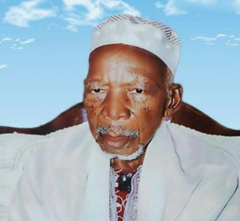 In memoria: El Hadji Salifou OUEDRAOGO dit L'Imam