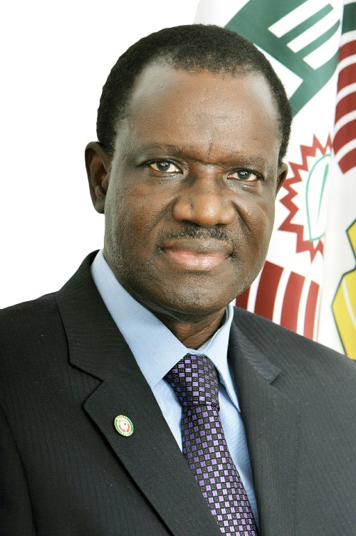 Présidentielle au Mali: Kadré Désiré Ouédraogo, le chef de la mission d'observation de la CEDEAO