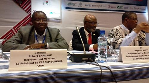 Gouvernance de l'Internet en Afrique de l'Ouest: Les experts veulent définir des actions pour son émergence