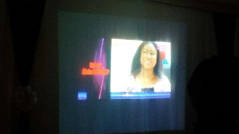 Médias: La web télévision Queen Mafa TV est lancée