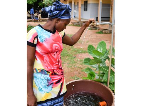 Droits à l'eau et à l'assainissement: La Ligue des consommateurs veut créer une plateforme numérique de plaintes