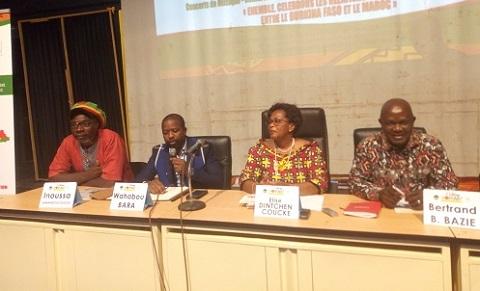 Festival Womaaf: Le Burkina Faso accueille la 3e édition du 8 au 10 novembre 2018