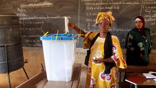 Présidentielle malienne: Seize candidats émettent l'éventualité de ne pas reconnaître les résultats