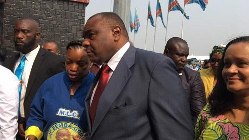 RDC: Retour au bercail de Jean-Pierre Bemba après 11 ans d'absence