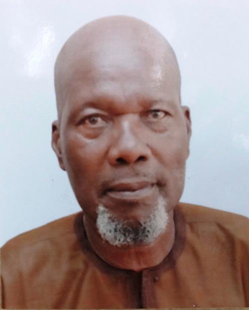Décès de Moussa SAVADOGO: Faire part