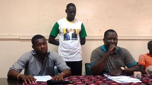 Politique: «Nous sommes environ 300 militants à quitter le MPP»