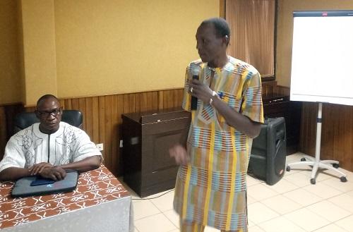 Gratuité des soins au Burkina: le système a couté plus de 30 milliards de F CFA en 2017
