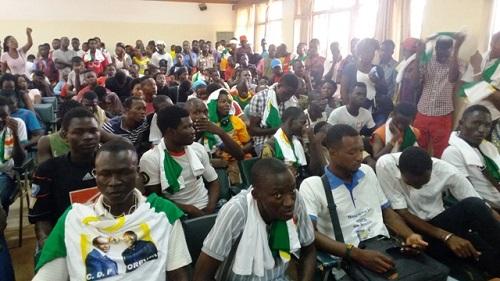 Tribune - Démission de jeunes du MPP pour le CDP: Les luttes juvéniles des 30 et 31 octobre 2014 sont-elles à regretter?