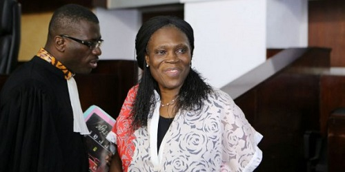 Côte d'Ivoire : Alassane Ouattara amnistie Simone Gbagbo !