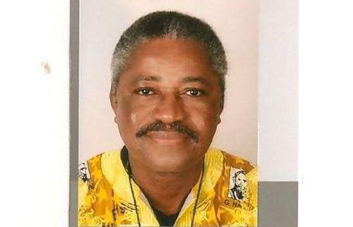 In memoria: Abbé Alphonse Marie Kpièlè Kpowda