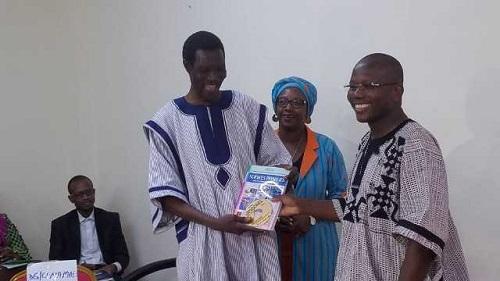 Ministère de l'Education: De nouveaux manuels pour améliorer la qualité de l'enseignement