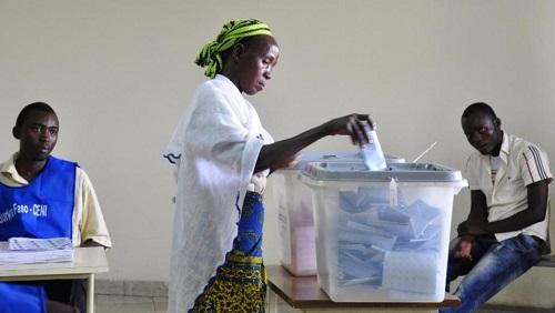Débats sur le code électoral: Signe d'une classe politique fatiguée, qui pivote ...!
