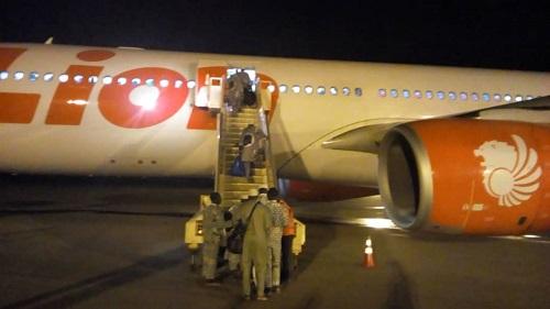 Hadj 2018: Les premiers pèlerins burkinabè ont décollé de Bobo-Dioulasso