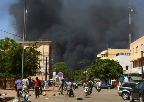 Attaques terroristes au Burkina-Faso: Pour une approche sociologique des régulations