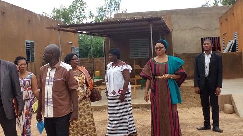 Opération retrait des enfants et des femmes en situation de rue: Les centres d'accueil prêts à recevoir leurs pensionnaires
