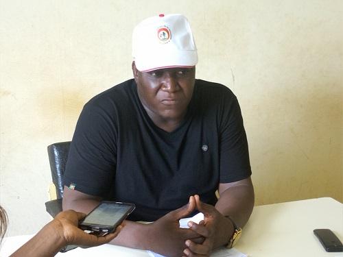 Politique: «Le MPP n'a plus de vision», estime Madi de Gounghin