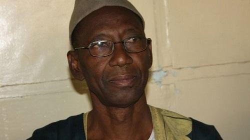 Politique: Le code électoral du Burkina a été modifié neuf fois depuis 2001, fait remarquer Harouna Dicko