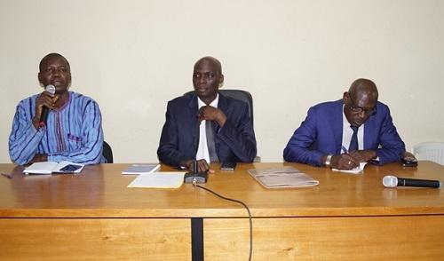 Nouveau code électoral burkinabè: L'Ambassadeur Mahamadou ZONGO poursuit sa série d'échanges avec ses compatriotes de Côte d'Ivoire
