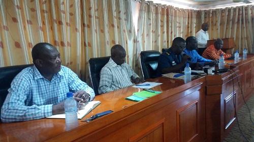 Tour du Faso 2018: Une incursion au Ghana