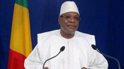 Mali: La Cour constitutionnelle confirme la réélection d'Ibrahim Boubacar Keita