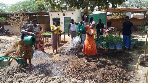 Association «La Saisonnière»: Un foyer de lutte contre la pauvreté des femmes au Burkina Faso