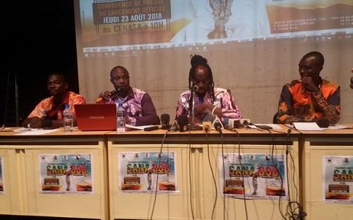 Musique: Sana Bob initie une tournée nationale pour promouvoir le vivre-ensemble