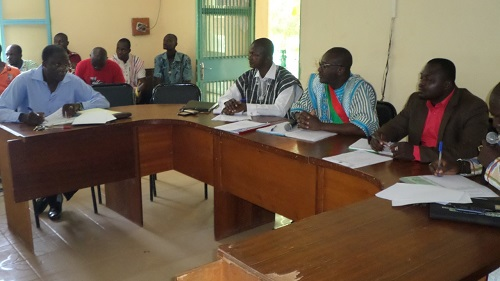 Rumeurs d'attributions frauduleuses de parcelles à Gaoua: La conséquence d'un manque de communication, selon le maire