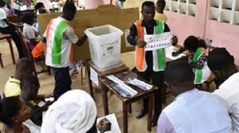 Municipales en Côte d'Ivoire: Imbroglio autour des listes du PDCI et du RHDP