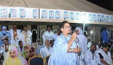 Mauritanie: l'élection locale de samedi, un  test avant la présidentielle