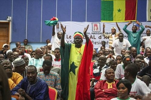 Sénégal: deux challengers hors course  pour  la présidentielle de février 2019