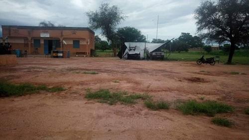 Burkina:  La gendarmerie de Gayeri attaquée par des individus armés