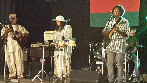 Festival Faso Tag: la culture burkinabè célébrée en Allemagne