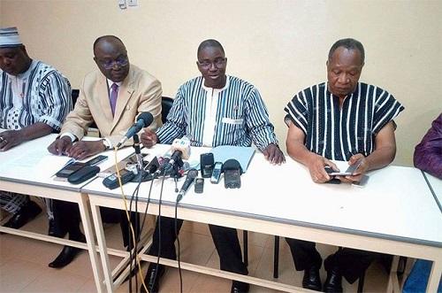 Assemblée nationale: Ces députés en rupture de ban avec leurs partis d'origine