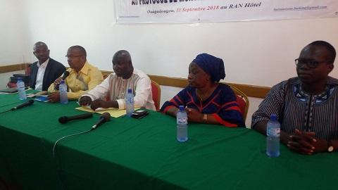 Environnement: Se familiariser avec l'Amendement de Kigali pour mieux protéger la couche d'ozone