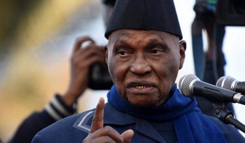 Sénégal: Le torchon brûle au PDS autour de la candidature de Karim Wade