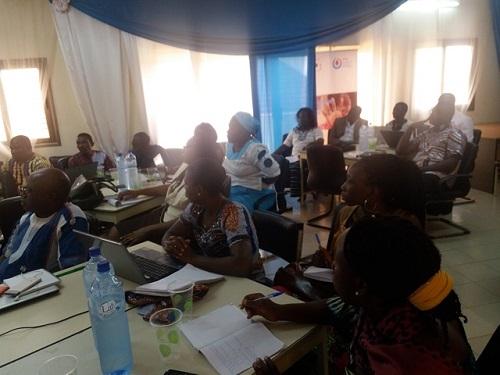 Gestion des ressources en eau: Une session de partage d'expériences pour pérenniser les bonnes pratiques