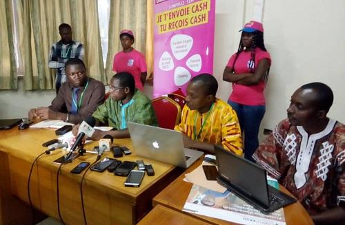Campus Faso: La plateforme informatique qui va faciliter les procédures d'inscription dans les universités du Burkina