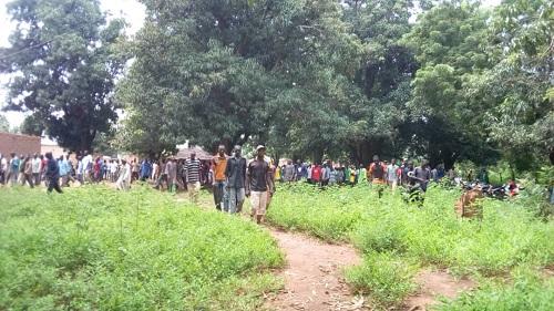 Commune rurale de Karangasso-Vigué: Un affrontement entre populations et koglwéogo fait trois morts et de nombreux blessés